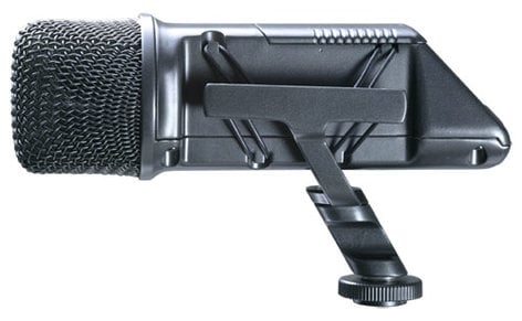 Rode STEREO-VIDEOMIC Stereo Video Camera Mic, SVM STEREO-VIDEOMIC