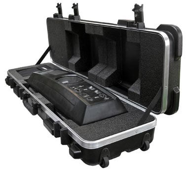 SKB Cases 1SKB-4009BP Bose L1 Model II PS1 Power Stand and T1 ToneMatch Case 1SKB-4009BP