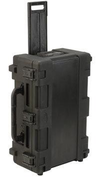 """SKB Cases 3R2817-10B-CW 28""""x17""""x10"""" Foam with Wheels 3R2817-10B-CW"""