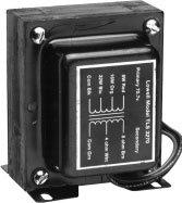 Lowell TLS3270  70V, 32W Premium Performance Transformer (with 32, 16, 8W Taps) TLS3270