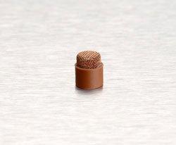 DPA DUA6017 Pack of 5 Brown Soft Boost Miniature Grids DUA6017