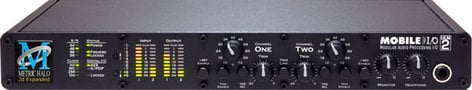 Metric Halo ULN-2 Expanded Mobile FireWire Interface ULN2-EXPANDED