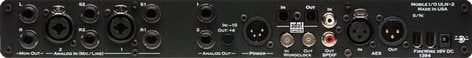 Metric Halo ULN2-EXPANDED+DSP Mobile FireWire Expanded Interface (with DSP) ULN2-EXPANDED+DSP