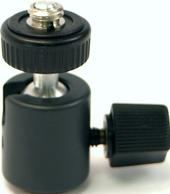 Milab 3150-STAND-ADAPTER  Microphone Stand Adapter (for VIP-50 Condenser Mic) 3150-STAND-ADAPTER