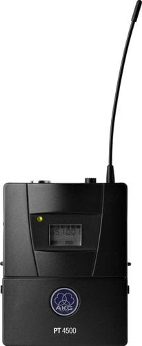AKG PT4500 UHF Wireless Bodypack Transmitter PT4500