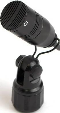 Milab VM44-LINK Transformerless Interchangeable Capsule Link Condenser Microphone (with XLR-Amp) VM44-LINK