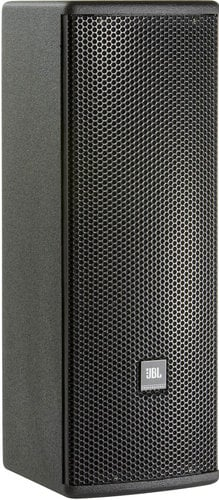 "JBL AC28/26 2x 8"" Compact 2-Way Loudspeaker with 120° x 60° Coverage AC28/26-BLACK"
