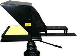 "Mirror Image Teleprompter SF160-LCD 15"" SF Studio Prompter Series LCD Color Panel Teleprompter SF160-LCD"