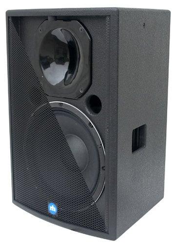 "Renkus-Heinz CF121-2 200W Two-Way 12"" Powered Speaker CF121-2"