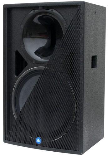 """Renkus-Heinz CF151-2  15"""" Speaker, 2 Way, Active, 200W CF151-2"""