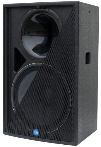 "Renkus-Heinz CF151-5R 15"" Speaker, 2 Way, 500W with RHAON CF151-5R"