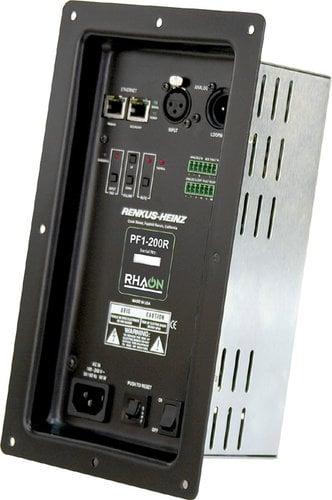Renkus-Heinz PF1-200R 200W RMS @ 4 Ohms PF Series Amp Module with RHAON PF1-200R