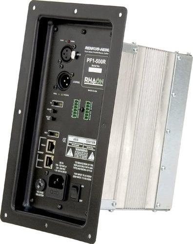 Renkus-Heinz PF1-500R 500W RMS @ 4 Ohms PF Series Amp Module with RHAON PF1-500R
