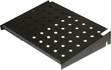 Odyssey L-STAND TRAY Adjustable Width Laptop Tray, for use with LSTAND LSTANDTRAY