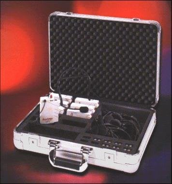 Telex SMP-C-879454  Case for SMP with Foam Inserts SMP-C-879454