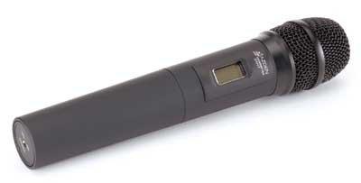 Azden 35HT  Handheld Wireless Microphone Transmitter 35HT