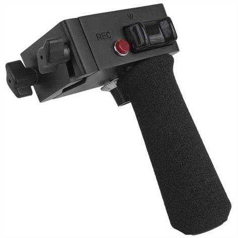 Varizoom VZ-PRO-EX Zoom Controller for the Sony PMWEX1 Cam VZ-PRO-EX