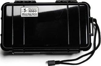Pelican Cases PC1060 Micro Case with Interior Liner PC1060