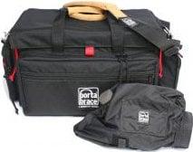 Porta-Brace DVO-2RQS-M2  DV Organizer Camera Case (with Quick Slick Rain Cover) DVO-2RQS-M2