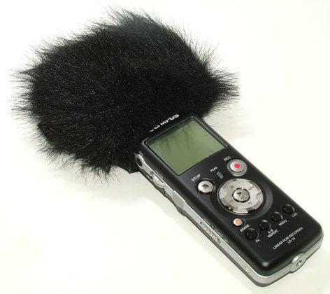 WindTech MM-18 Mic Muff MM-18