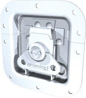Grundorf Corp 34-012 Quarter-Turn Latch (with Catch) 34-012