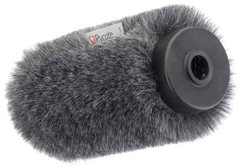 Rycote 033032  Rycote Softie, 12cm  033032