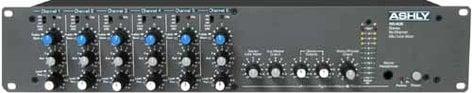 Ashly MX406 Stereo Mic/Line Mixer MX406