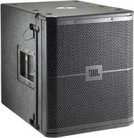 """JBL VRX915S-WH Subwoofer, Bass Reflex, Arrayable, 15"""", 800W, White VRX915S-WH"""