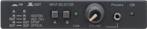 Kramer 6410N  Digital-Analog Format Converter 6410N