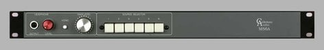 Coleman Audio MS6A 6 input Switcher & Monitor Controller MS6A