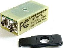 Lectrosonics ISO9VOLTM 9VDC Battery Eliminator for M Door ISO9VOLTM