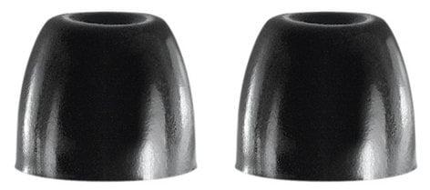 Shure EABKF1-100M  Black Foam Sleeves for SE Series 50 PAIR EABKF1-100M