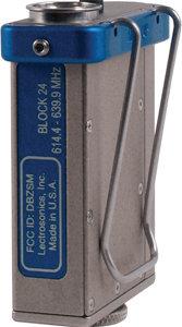 Lectrosonics SMBCUP  Belt Clip for SM (Antenna Up Orientation) SMBCUP