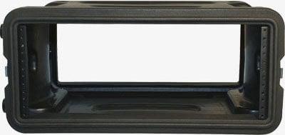 Gator Cases G-PRO-12U-19  12RU Roto Mold Rack Case  G-PRO-12U-19