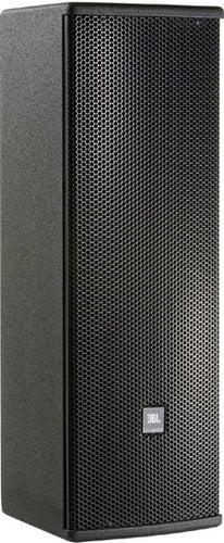 "JBL AC26 600W 2x 6.5"" 2-Way Compact Loudspeaker in White AC26-WHITE"