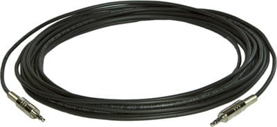 Kramer CP-A35M/A35M-75  75 ft. Plenum 3.5mm Male to Male Stereo Cable CP-A35M/A35M-75