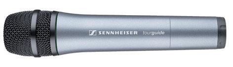 Sennheiser SKM2020D-US Handheld Transmitter, 6 Channels, 926-928MHz SKM2020D-US