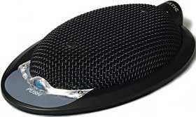 CAD Audio 930VPL  Boundary Mic, Continuously Variable Polar Pattern, Black 930VPL