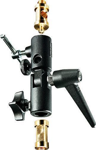 Manfrotto 026 Swivel Umbrella Adapter 026-MANFROTTO