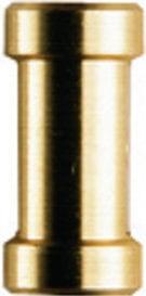 """Manfrotto 119 Female Spigot for 2905 Swivel Umbrella Adapter (1/4""""-20F & 3/8"""" F, 31mm L) 119-MANFROTTO"""