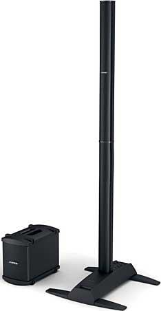 Bose L1 Model II System with B1 Bass Module Portable PA System L1-SINGLE-BASS-II