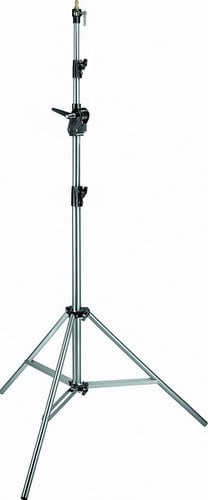 Manfrotto 420CSU  Combi-Boom 3-Section Stand (with Steel Base & Sandbag) 420CSU