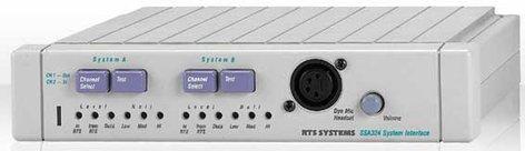 Telex SSA324 Digital Interface SSA324