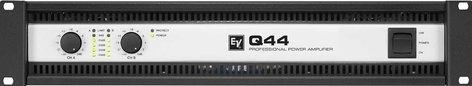 Electro-Voice Q44-II Power Amp, 2 x 450W @ 4 ohms Q44-II
