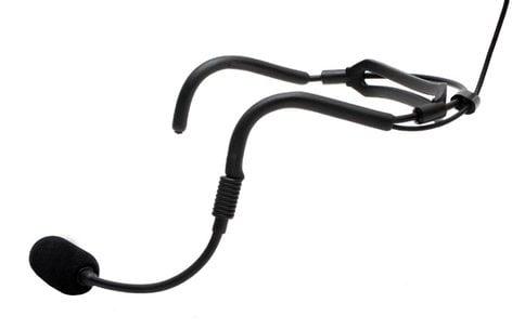 Special Projects SP746/SP14 Waterproof Headmic, 3.5mm for Azden SP746/SP14