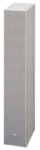 TOA SR-S4L 600W Slim Long-Throw Line Array in White SR-S4L
