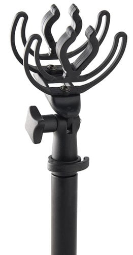 Rycote 041106  InVision Boom Pole Shock Mount  041106