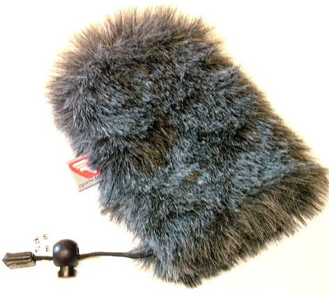 Rycote 055310  Mini Windjammer, SP105  055310