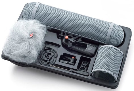 Rycote 086005 Windshield/Suspension Kit 086005