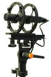 Rycote 086010  Windshield/Suspension Kit 086010